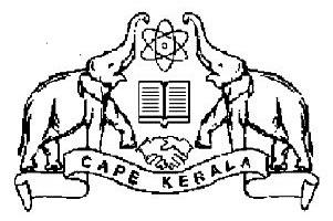 College of Engineering Perumon logo