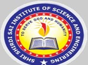 Shri Shirdi Sai Institute Of Science And Engineering logo