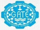 Gandhi Academy of Technology and Engineering, Berhampur logo