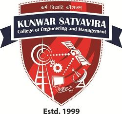 Kunwar Satyavira College Of Engineering And Management logo