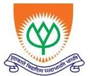 Geethanjali Institute of Science and Technology logo