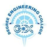 GIDC Degree Engineering College logo