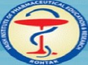 Vaish Institute of Pharmaceutical Education and Research logo