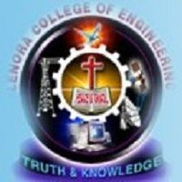 Lenora College of Engineering logo