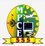 Madhukarrao Pandav College of Engineering logo