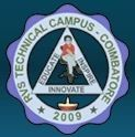 RVS Technical Campus logo