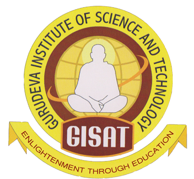 Gurudeva Institute of Science and Technology logo