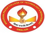 Maharana Pratap College of Technology and Management logo
