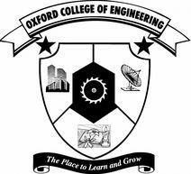 Oxford College of Engineering logo
