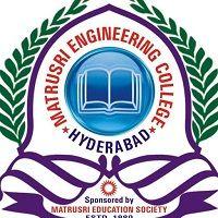 Matrusri Engineering College logo