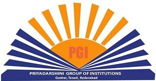 Priyadarshini Institute of Technology and Science for Women logo