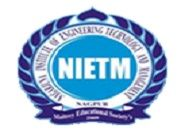Nagarjuna Institute of Engineering Technology and Management logo
