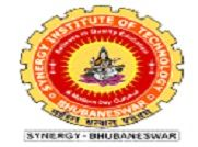 Synergy Institute of Technology, Bhubaneswar logo