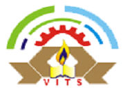 Vaishnavi Institute of Technology and Science, Bhopal logo