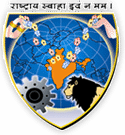 VVP Engineering College logo