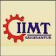 Indraprastha Institute of Management and Technology logo