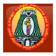 Mannar Tirumalai Naicker College logo