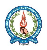 Mar Ivanios College logo