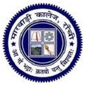 Marwari College logo