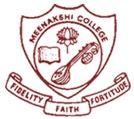 Meenakshi College for Women logo