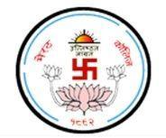 Meerut College logo