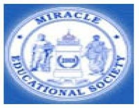 Miracle Educational Society Group of Institutions logo