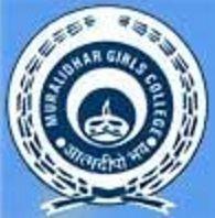 Muralidhar Girl's College logo