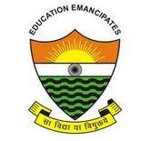 Arya College logo