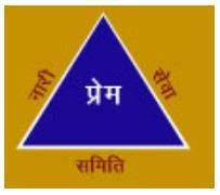 Nari Shiksha Niketan Post Graduate College logo