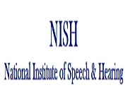 National Institute of Speech and Hearing logo