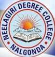 Neelagiri Degree and Pg College logo