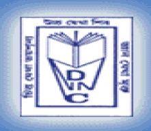 Netaji Nagar Day College logo