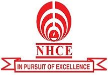 New Horizon College Marathalli logo