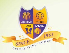 PSGR Krishnammal College for Women logo