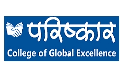 Parishkar College of Global Excellence logo