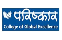 Parishkar College of Global Excellence logo