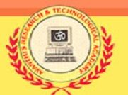 Avanthis Scientific Technological and Research Academy, Hyderabad logo