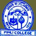 Pipili College logo