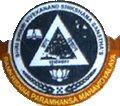 Ramkrishna Paramhans Mahavidhalaya logo