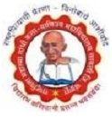 Rashtrapita Mahatma Gandhi Arts And Commerce College Sawli logo