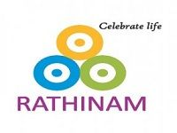 Rathinam College of Arts and Science logo