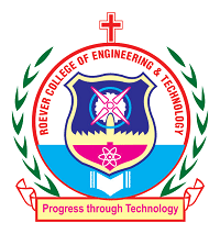 Roever College of Engineering and Technology logo