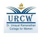 Dr Umayal Ramanathan College For Women Karaikudi logo