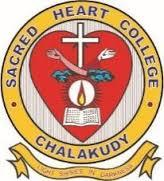 Sacred Heart College Chalakkudy logo
