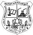Dr Ambedkar Govt Arts College logo