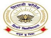 Shivaji College logo