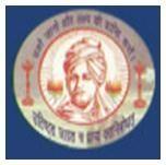 Shivaji Vidyapeeth Mahavidyalaya Laharpur logo