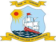 Shri Ram College of Commerce logo