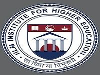 IILM Institute for Higher Education Lodhi Road logo
