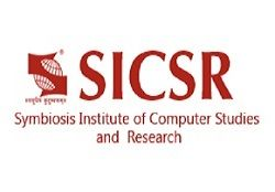 Symbiosis Institute of Computer Studies and Research logo